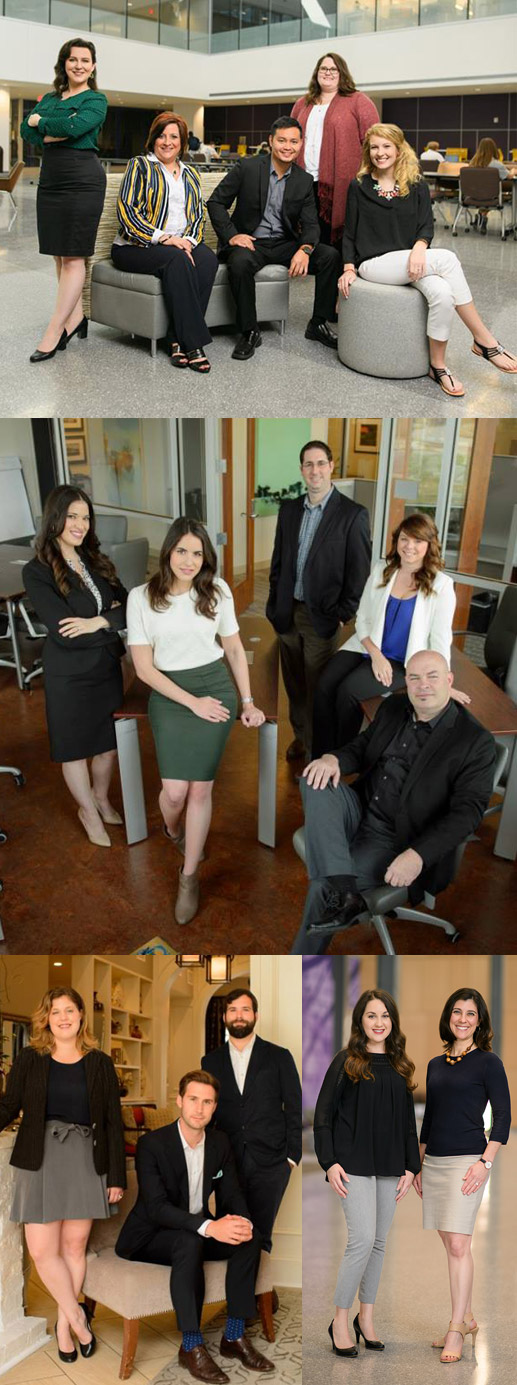 Coleman Partners Architects LLC Staff